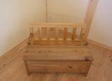 子供用の机と椅子1
