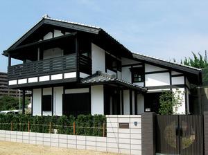 真壁の家1