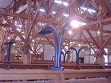 内子中学図書館