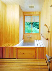 「日本の住宅の欧米化」広島 注文住宅 自然素材