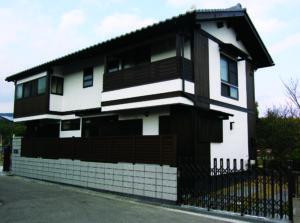 「高屋の家」広島 自然素材住宅会社の社長便り