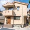 全て引き戸で造られたフリースペースのあるコンパクトハウス</BR> 南区 某様邸 広島県 注文住宅 建築事例