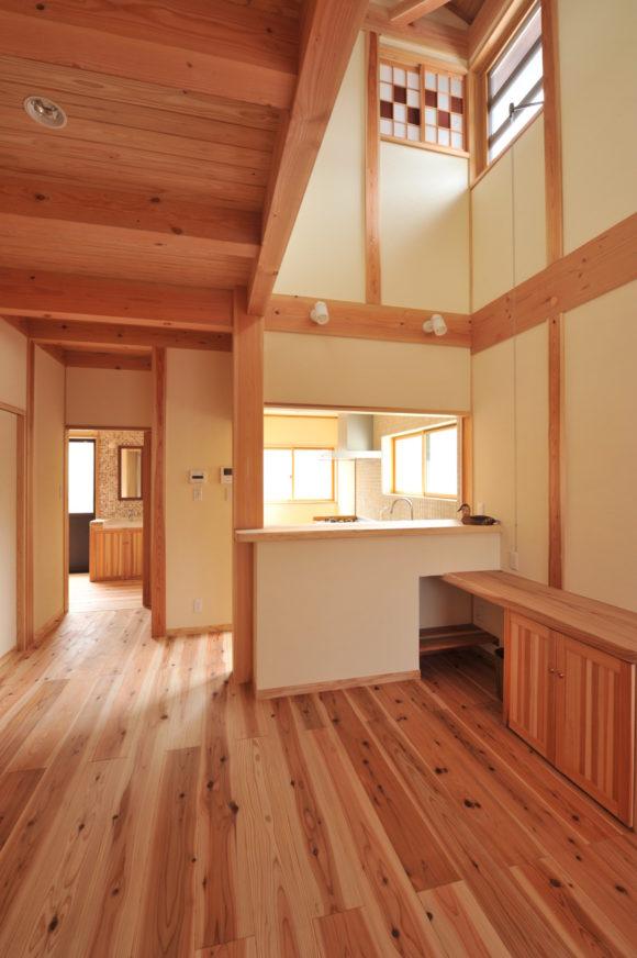 「家族とのつながりを大切にする家」広島 注文住宅 社長家造りコラム